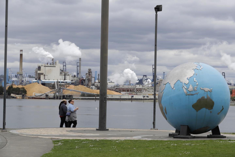 Air Pollution Affects Brain Development. When Does the Damage Start?