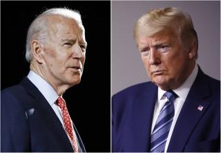 Braver Angels Debate: Trump v. Biden