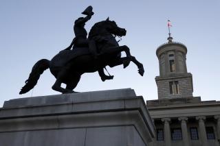 AP U.S. History Prep: Andrew Jackson and the Bank Wars