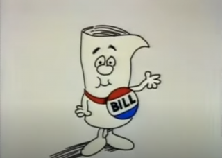 """Learn How a Bill Becomes a Law: """"I'm Just a Bill"""""""