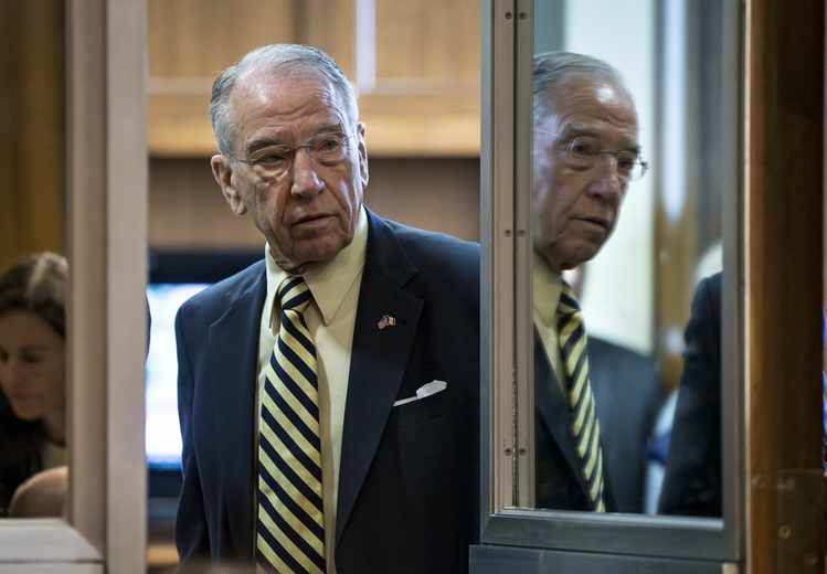 Senate Investigators Target CIA, State Records in Russia Probe | RealClearPolitics