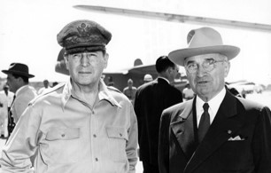 China's Rise Is MacArthur's Vindication