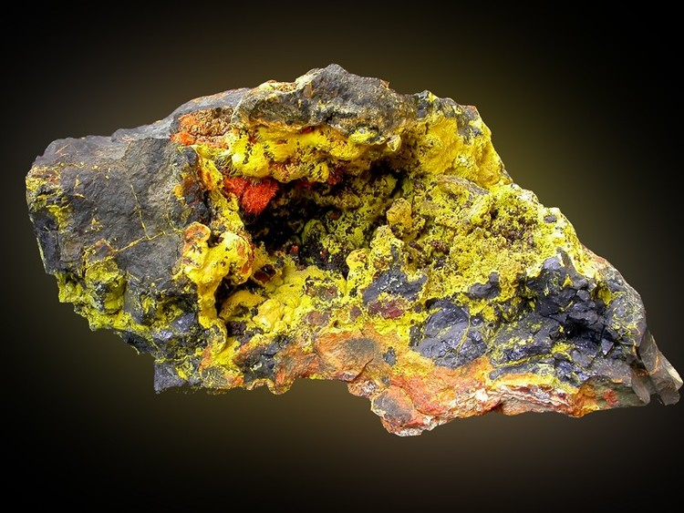 New and Extremely Rare Kind of Uranium Created