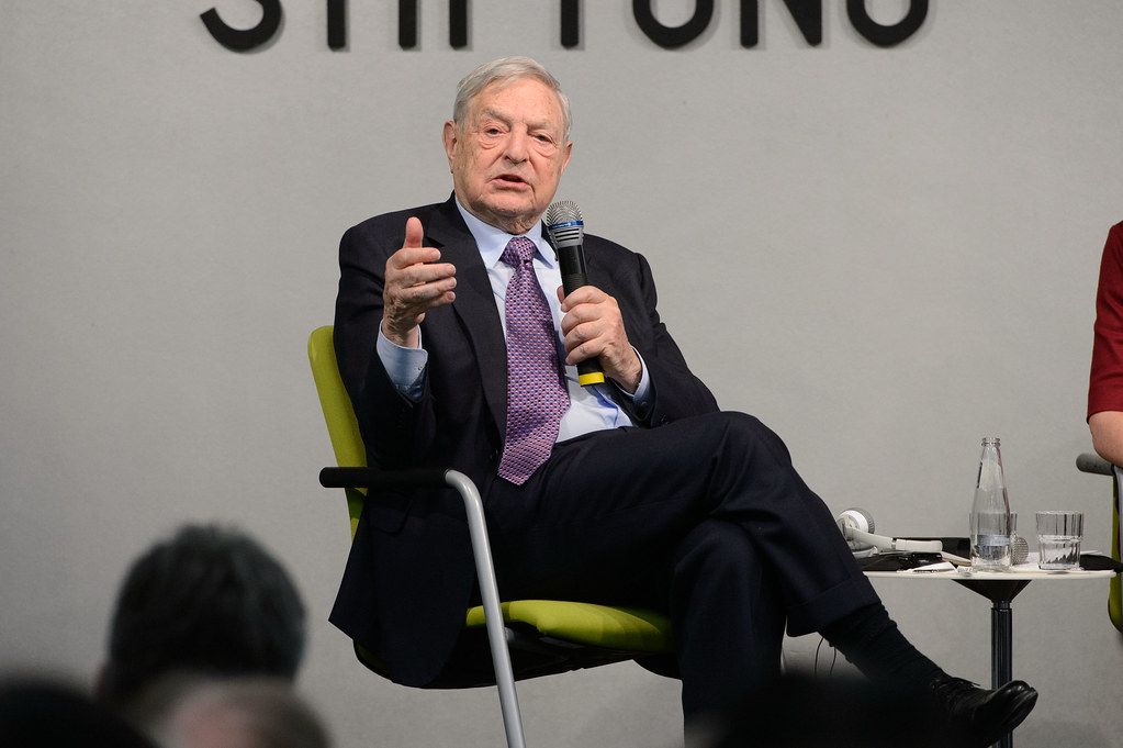 Soros, Kass, Liberal Prosecutors, and the Battle for Transparency