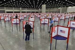 Debate: Voting Rights Advocate vs. Advocate of GOP Voter ID laws on Suppression Issue