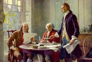 Principles of the American Revolution