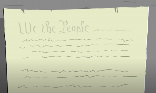 The Importance of the Preamble: 'We the People' are Sovereign