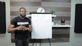 Entrepreneurship 101: Time Vs. Money