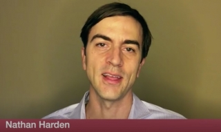 Nathan Harden Discusses New College Free Speech Rankings