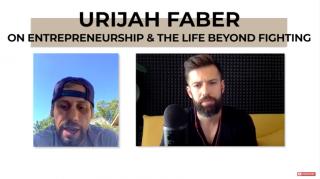 Urijah Faber on Entrepreneurship & The Life Beyond Fighting