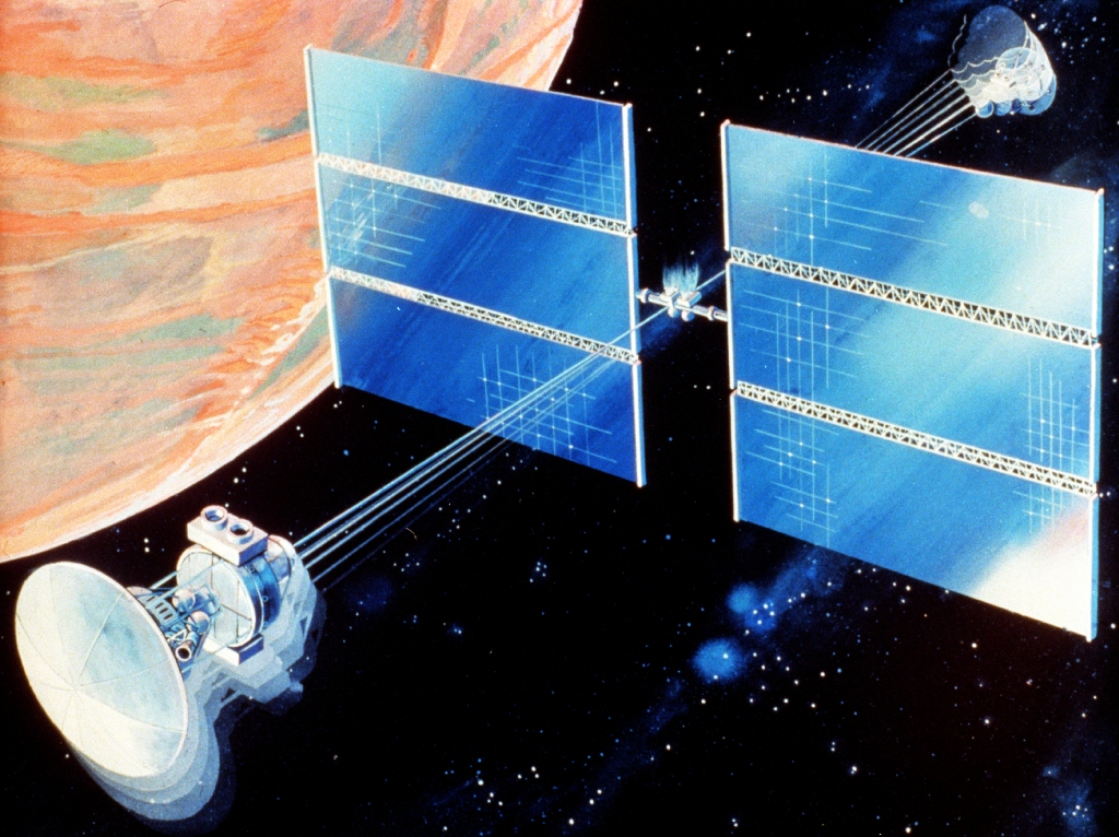 3 Ways to Make Artificial Gravity in Space, Including a 'Holy Grail' Method