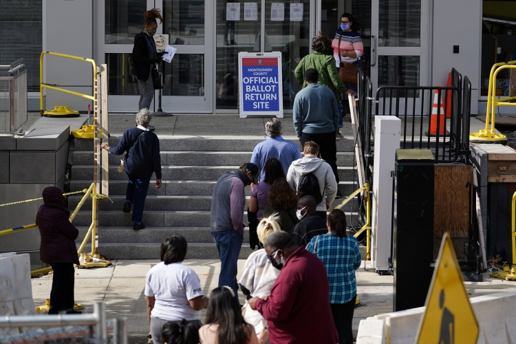 In Battle for PA, Black Voters May Make the Difference