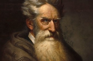 Podcast: John Brown And Abraham Lincoln