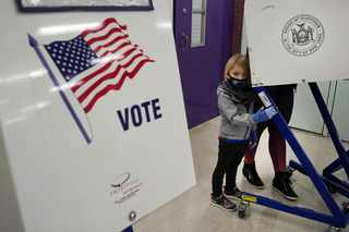Voting Has Always Been Hard for Some Americans, and It's Getting Harder
