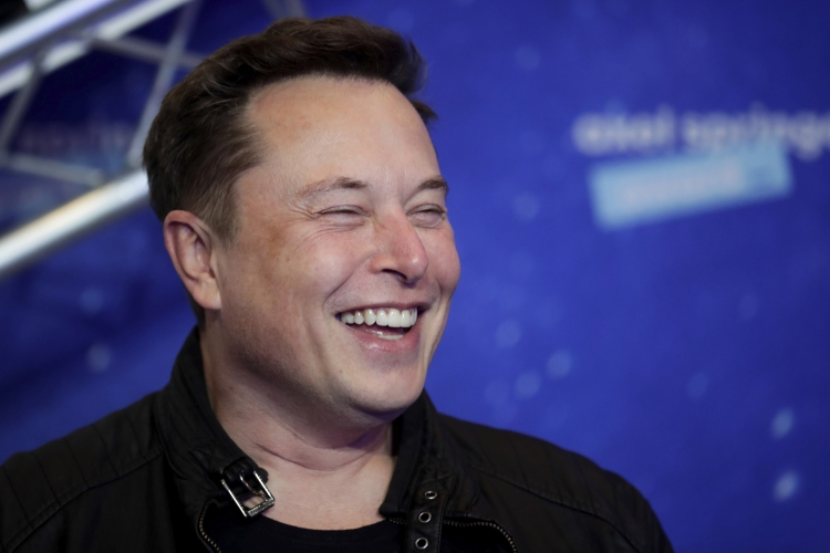 Photo of Elon Musk Is Too Funny for Saturday Night Live | RealClearPolitics