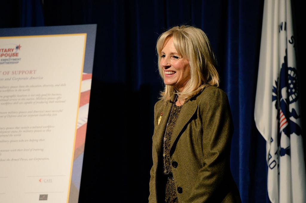 Real Clear Wired - Dr.' Jill Biden? Critics of Op-Ed Often Omitted the Title
