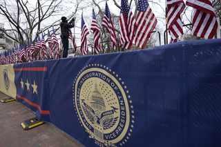 Watch Live: Joe Biden 2021 Presidential Inauguration Ceremony