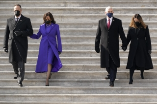 Why America? Inaugurations: I Do Solemnly Swear