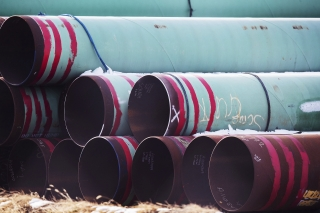 Alberta Ends Its Involvement With Keystone XL Pipeline