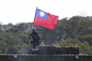 Taiwan: Middle Path or Muddled Strategy?