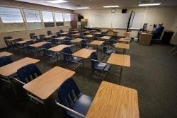 Teachers' Unions, Dems Fight to Keep Schools Shut thumbnail