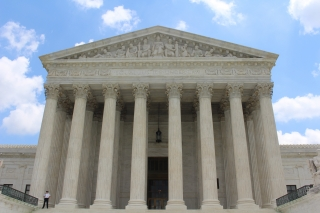 Why Are There Nine? Important Supreme Court History in the Classroom