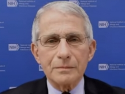"""Fauci: """"Confusing"""" Why Texas COVID Rates Are Going Down After Ending Mask Mandate"""