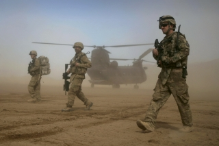 Will the US Finally End the War in Afghanistan?