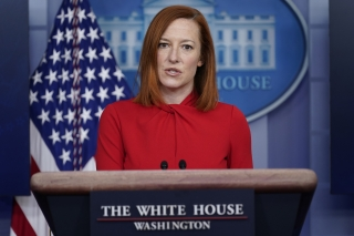 Biden Throws Psaki Under the Bus on Re-opening Schools