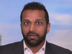 Kash Patel On Biden Admin Politicization Of DOD: Biden Is Wrong About White Supremacy In Military