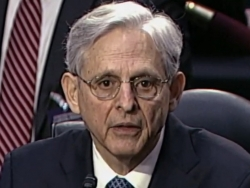 Merrick Garland Won't Explicitly Commit To Released Durham Report On Trump-Russia Probe Origins