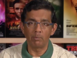Dinesh D'Souza: Rush Limbaugh Was Much More Accessible Than Buckley