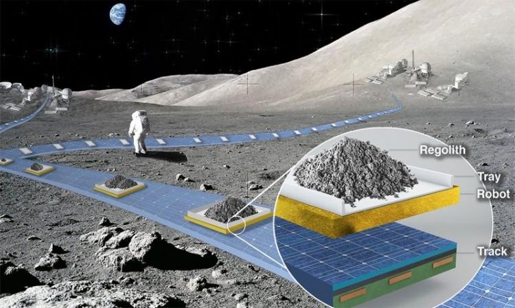 NASA Funds 16 Futuristic Space Tech Concepts