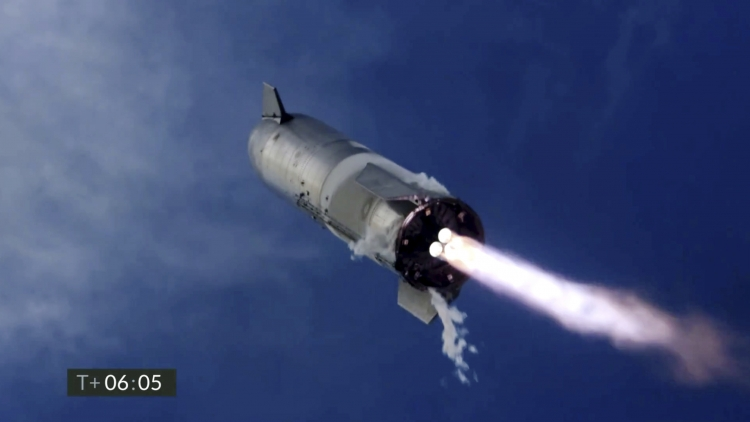 The Profound Potential of Elon Musk's New Rocket