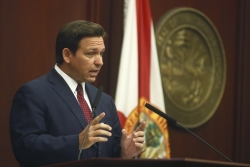 """Daily Caller: CBS And """"60 Minutes"""" Deceptively Edited Comments From FL Gov. Ron DeSantis"""