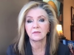 """Sen. Blackburn: Cartels """"Basically In Charge Of Everything South Of U.S. Border"""""""