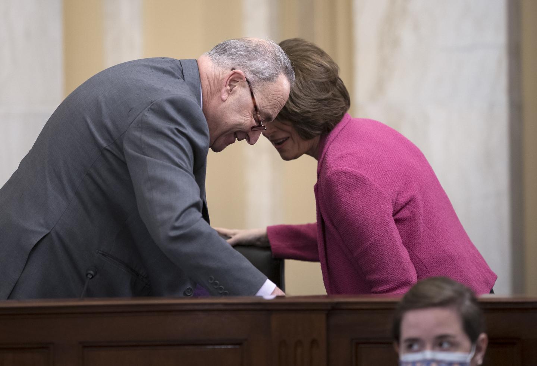 A Senate Majority, If You Can Keep It