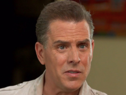 """Hunter Biden: """"Not One Serious Journalist"""" Has Concluded That My Father Or I Did Anything Wrong"""