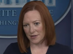 Psaki on Border: Unless We Disincentivize Families, We Will Continue To Go Through Cycle After Cycle