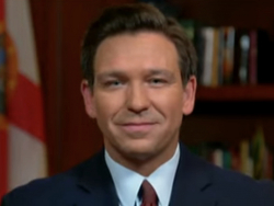 """DeSantis Slams '60 Minutes' Hit Piece: """"It Was Done With Malicious Intent And A Reckless Disregard For Truth"""""""