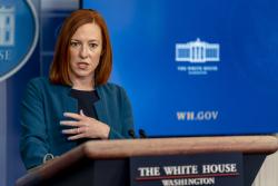 Full Replay: WH Press Briefing With Press Secretary Jen Psaki (April 6)
