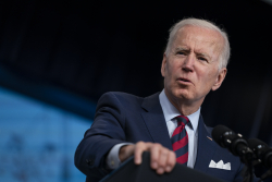 Biden: We Have To Show The World, Autocrats, And Ourselves, That Democracy Still Works