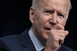 """President Biden on Infrastructure Bill: """"Debate Is Welcome, Compromise Is Inevitable"""""""