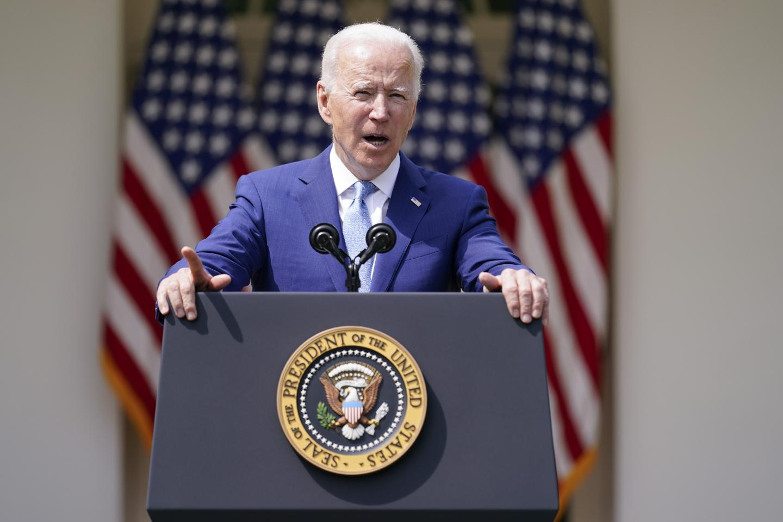 Biden Backs Extending Regulation of Fentanyl 'Look-Alikes'