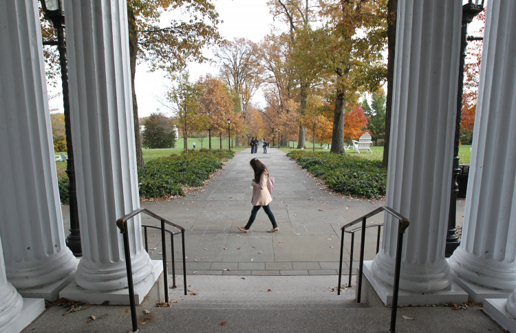 An Open Letter to Swarthmore President Valerie Smith | RealClearPolitics
