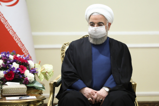 Parsi: Iranian Nuclear Negotiations in 'A Very, Very Sensitive Period'