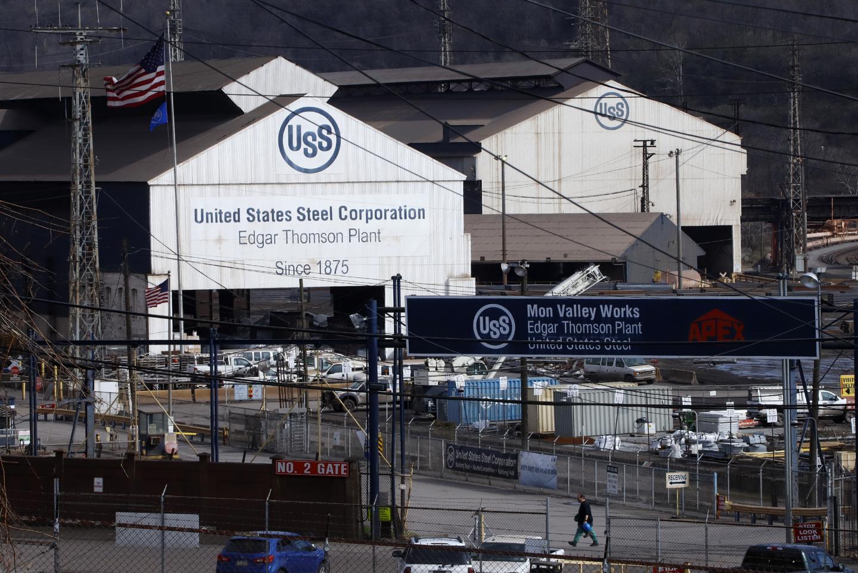 Biden's Vision: Rebuild Infrastructure, Boost Key U.S. Industries