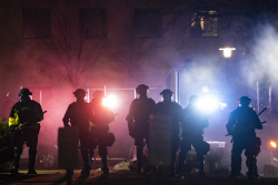 After George Floyd: Pressure to Add Police Amid Rising Crime