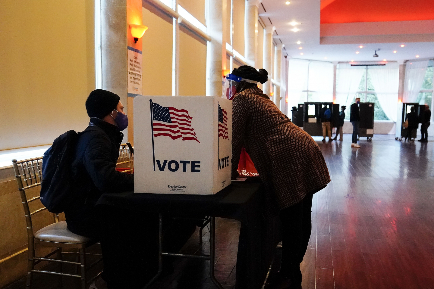 Why We Black Leaders Support Voter ID Laws