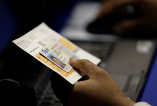 Wesley Hunt: Requiring Voter ID 'Should Not Be a Very Big Deal'